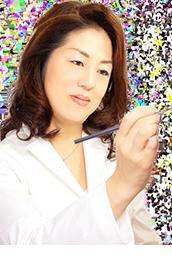 吉村薫子のフルメイクレッスン