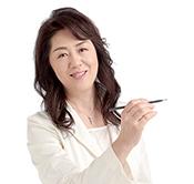 吉村薫子の大人のメイクレッスン